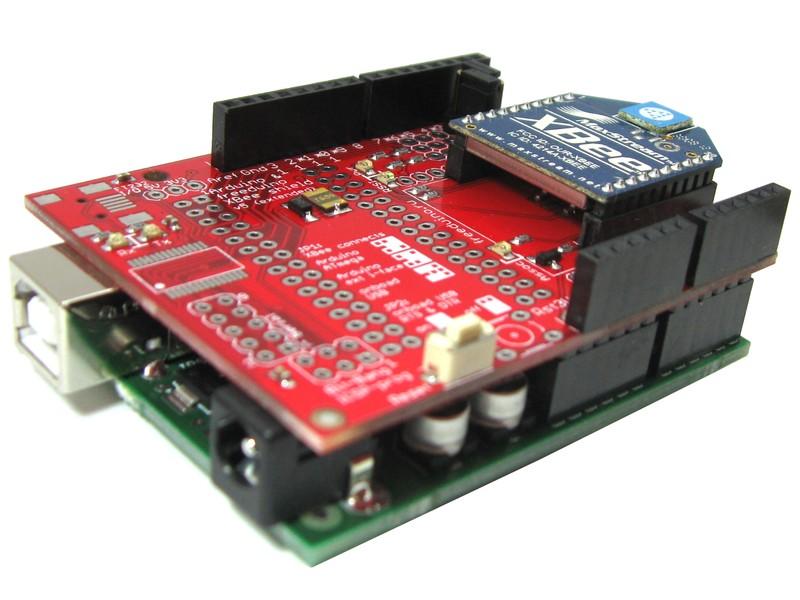 arduino ed encoder ottico - Arduino